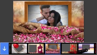 Forever Love Photo Frame - Photo frame editor