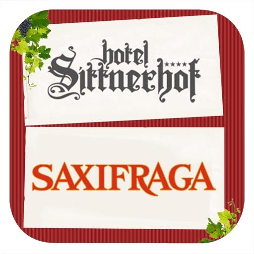 Sittnerhof-Saxifraga