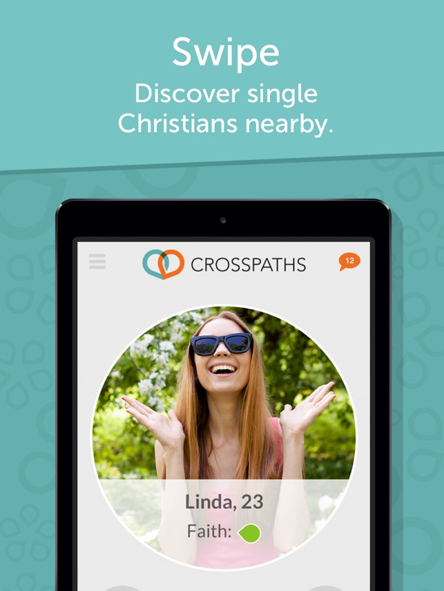 Christian connections dating