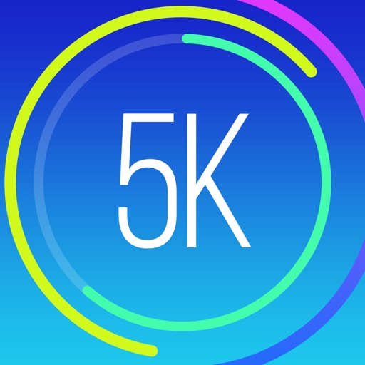 Run 5K! 7-Week Training Plan, GPS & Running Tips by Red Rock Apps