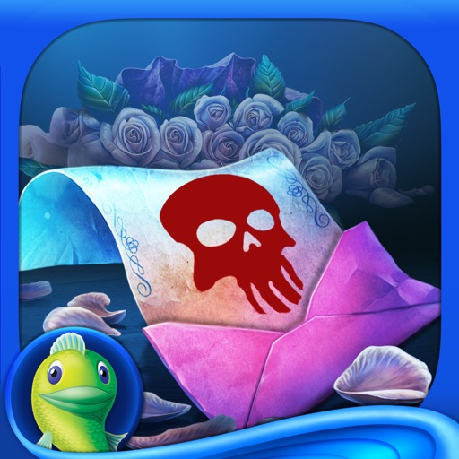 Danse Macabre: Lethal Letters - A Mystery Hidden Object Game (Full)