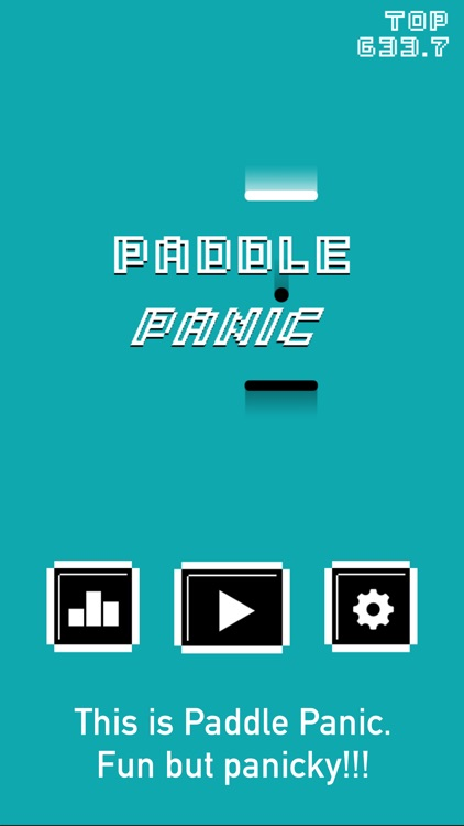 Paddle Panic screenshot-4