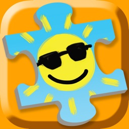 Weather Puzzles: Science for Kids - Education Edition