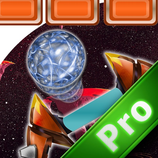 Space Conflict Bricks PRO - The Best Blitz