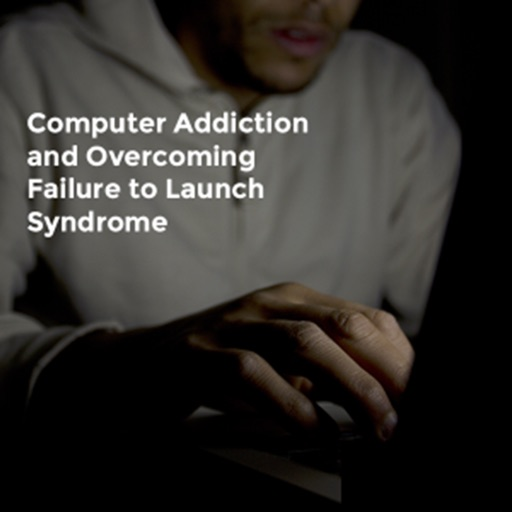 How to Overcome Computer Addiction: Tips and Supports icon