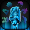 Voice Change.r - Funny Sound Effect.s Filter, Record.er & Play.er for Phone Call.s - iPhoneアプリ