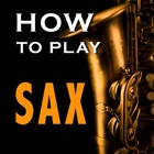 How to Play Saxophone by Mario Cerra icon