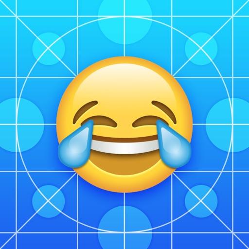 Emoji Art Maker - Secret Emoji Grid Tool