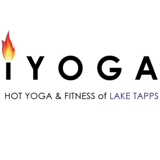 iYoga Hot Studios icon