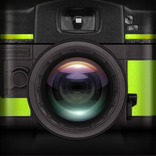 Pro After Vintage Shutter Visual Creator Plus - camera effects plus photo editor icon