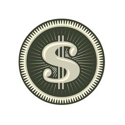 Money Stickers