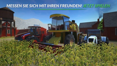 Screenshot for Farming PRO 2015 in Germany App Store