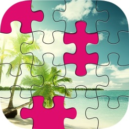 Beach Jigsaw Free With Pictures Collection
