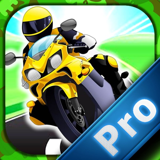 A Large Powerful And Cool Motorcycle PRO-Fast Game