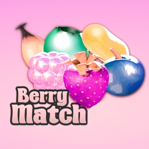Berry Match Ultimate