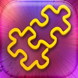 Fun Jigsaw Puzzle Free – Best Educational Match.ing Game for Kid's Brain Train
