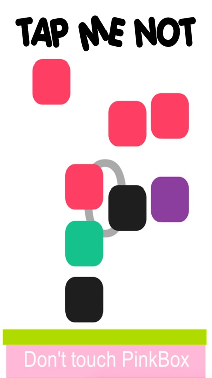 Tap Me Not - Free Fun Puzzle Game screenshot-3