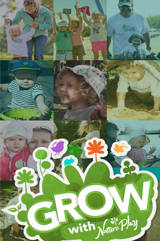 GROW with Nature Play - náhled