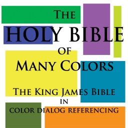 Bible of Many Colors.