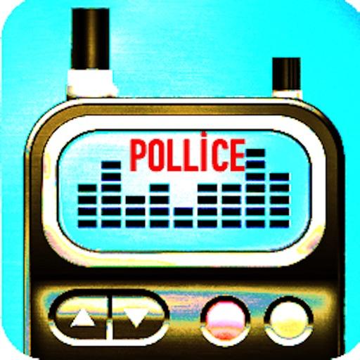 Police Scanner Radio Free