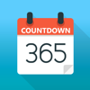 Countdown Timer Widget - How Many Days Until Life Events, Main Event, or Time Until Graduation