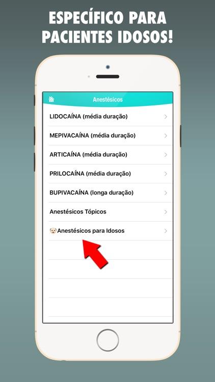 Terapêutica Odontogeriátrica screenshot-3