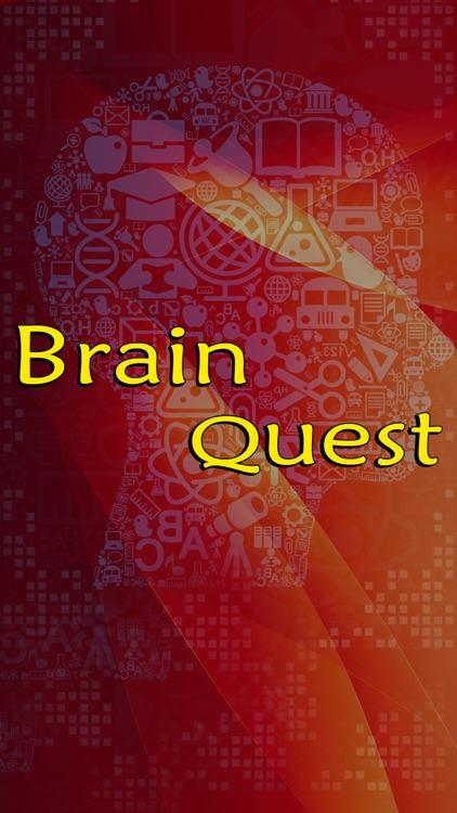 Brain Quest : Trivia Game
