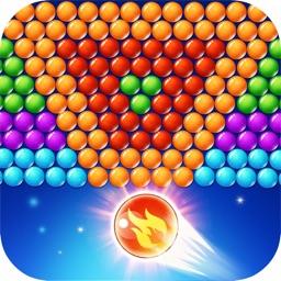 Crazy Bubble World - Bubble Shoot Classic