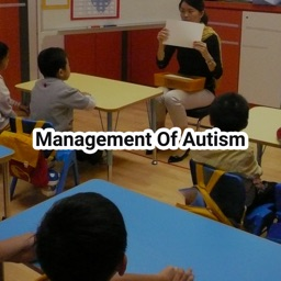 Management of autism
