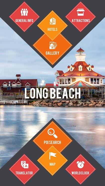 Long Beach Visitors Guide