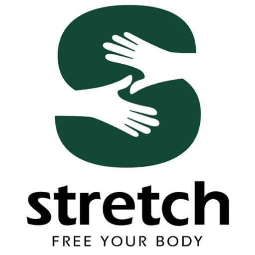 Stretch Asia icon