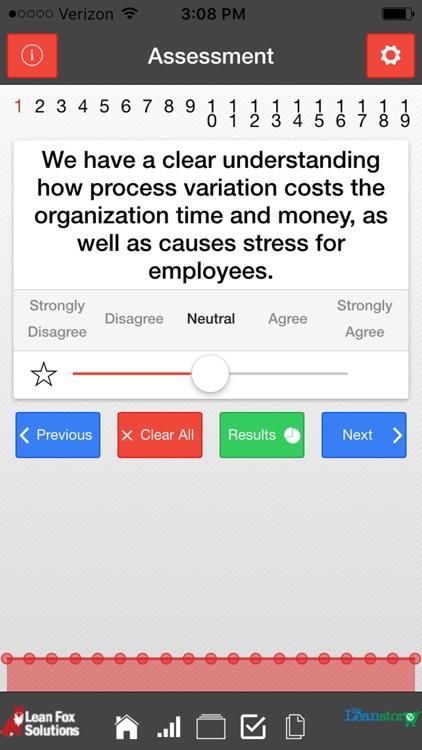 Healthcare Standard Work screenshot-3