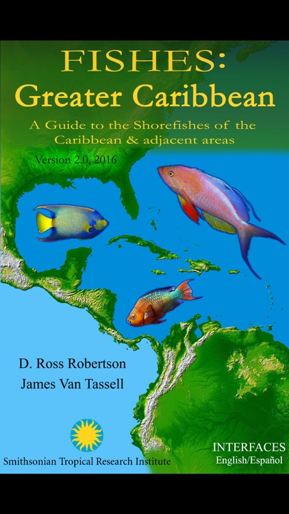 Fishes: Greater Caribbean