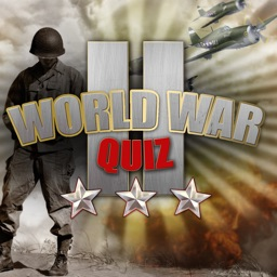 The World War II Quiz - Military History Knowledge Test (Photo And Word Edition)