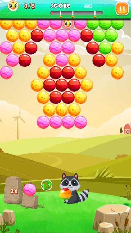 Jungle Bubble Adventure - Free Bubble Shooter HD