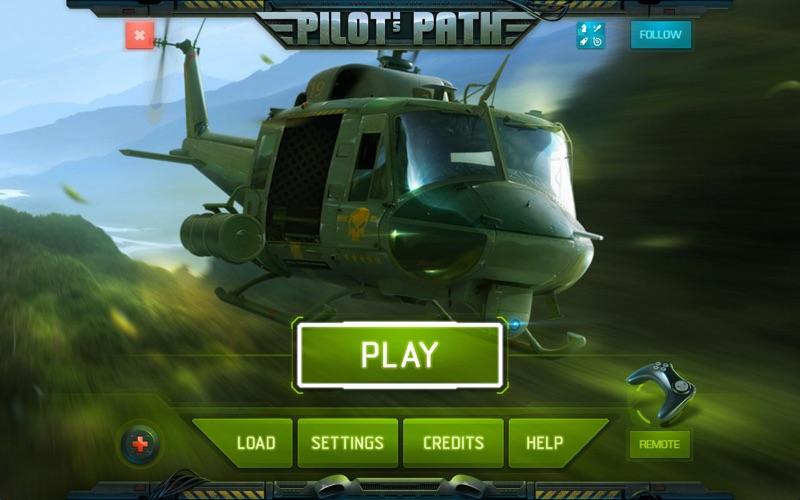 Pilot's Path screenshot 2