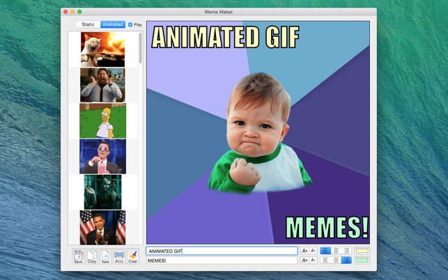 643x0w meme maker on the mac app store