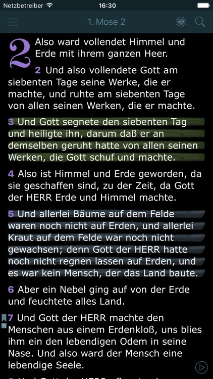 Luther Bibel (Holy Bible in German)