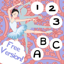 ABC & 123 Ballet School For Kids