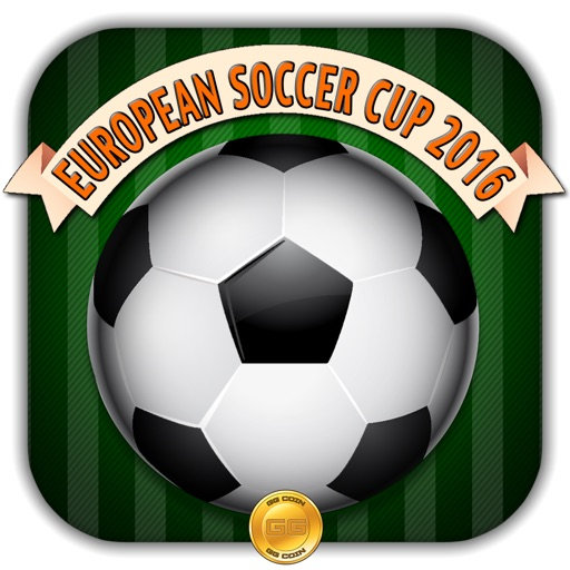 European Soccer Cup 2016 Slot icon