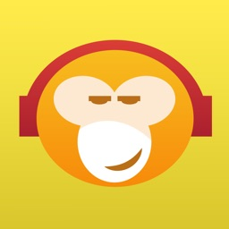 MonkeyMote Music Remote Lite