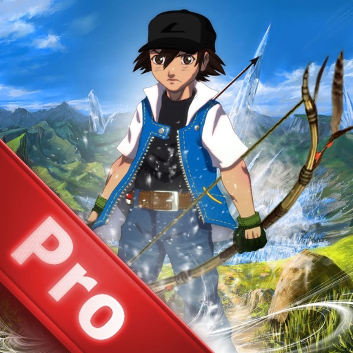 Beginning Archer Legend Pro - Big Bow And Dangerous Arrows Games