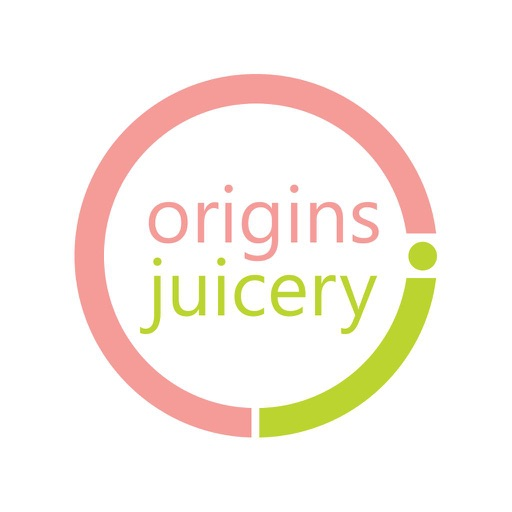 Origins Juicery
