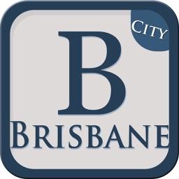 Brisbane Offline City Travel Guide