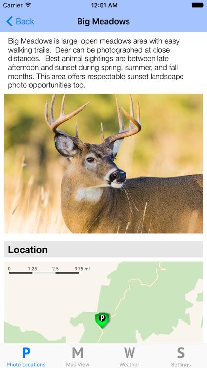 Pixavego - Shenandoah National Park Edition