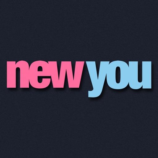 NewYou Magazine icon