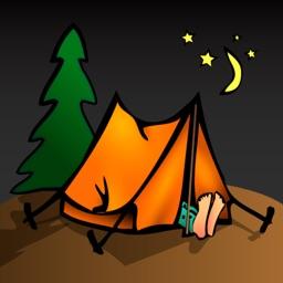 Campings du Québec pour iPad