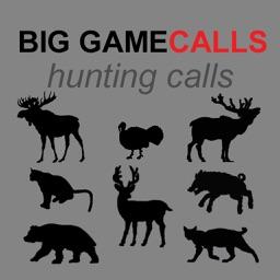 Big Game Hunting Calls SAMPLER - The Ultimate Hunting Calls App