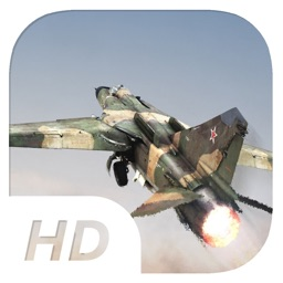 Azure Strikers - Fighter Jets - Fly & Fight