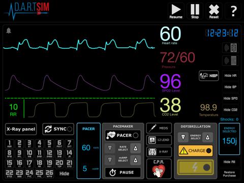DART Simのおすすめ画像1